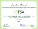 PSA_Certificate